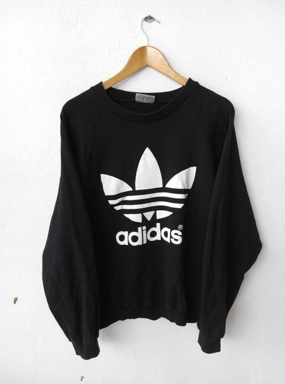 buy adidas black sweater. Black Bedroom Furniture Sets. Home Design Ideas