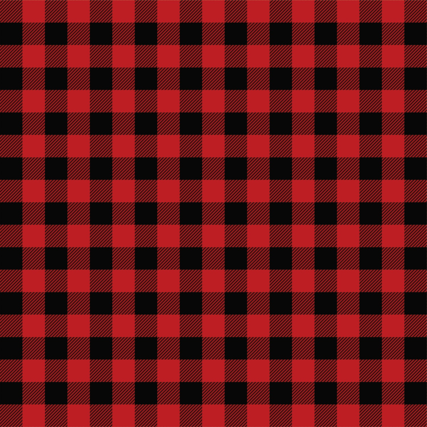 Red and black buffalo plaid HEAT TRANSFER by  : ilfullxfull6852277303xrm from www.etsy.com size 1500 x 1500 jpeg 784kB