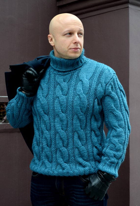Aran Cable Knit Fisherman Sweater Mens - Reviews The Fisherman Sweater really is your pièce de résistance when temperatures drop. Considered a