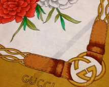 FREE  SHIPPING  Gucci  Scarf