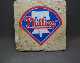 Philadelphia Phillies Coaster