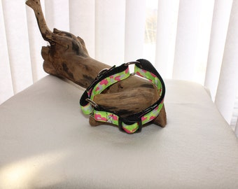 1 Inch Wide All Nylon Martingales