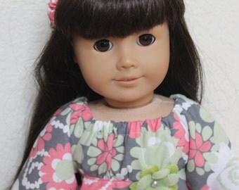 american girl dolls for sale etsy. Black Bedroom Furniture Sets. Home Design Ideas