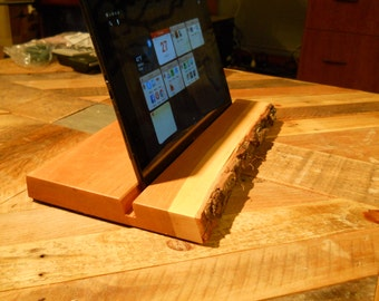 Cherry Tablet Stands