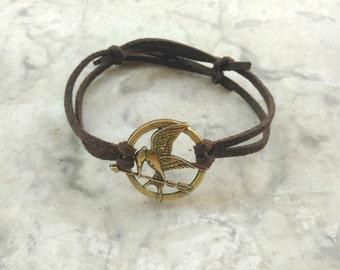 Hunger Games/Hunger games bracelet bracelet
