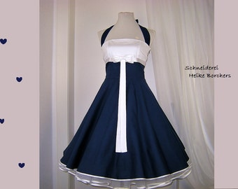 Dress to petticoat, confirmation dress, youth dress, wedding dress, wedding dress, prom dress