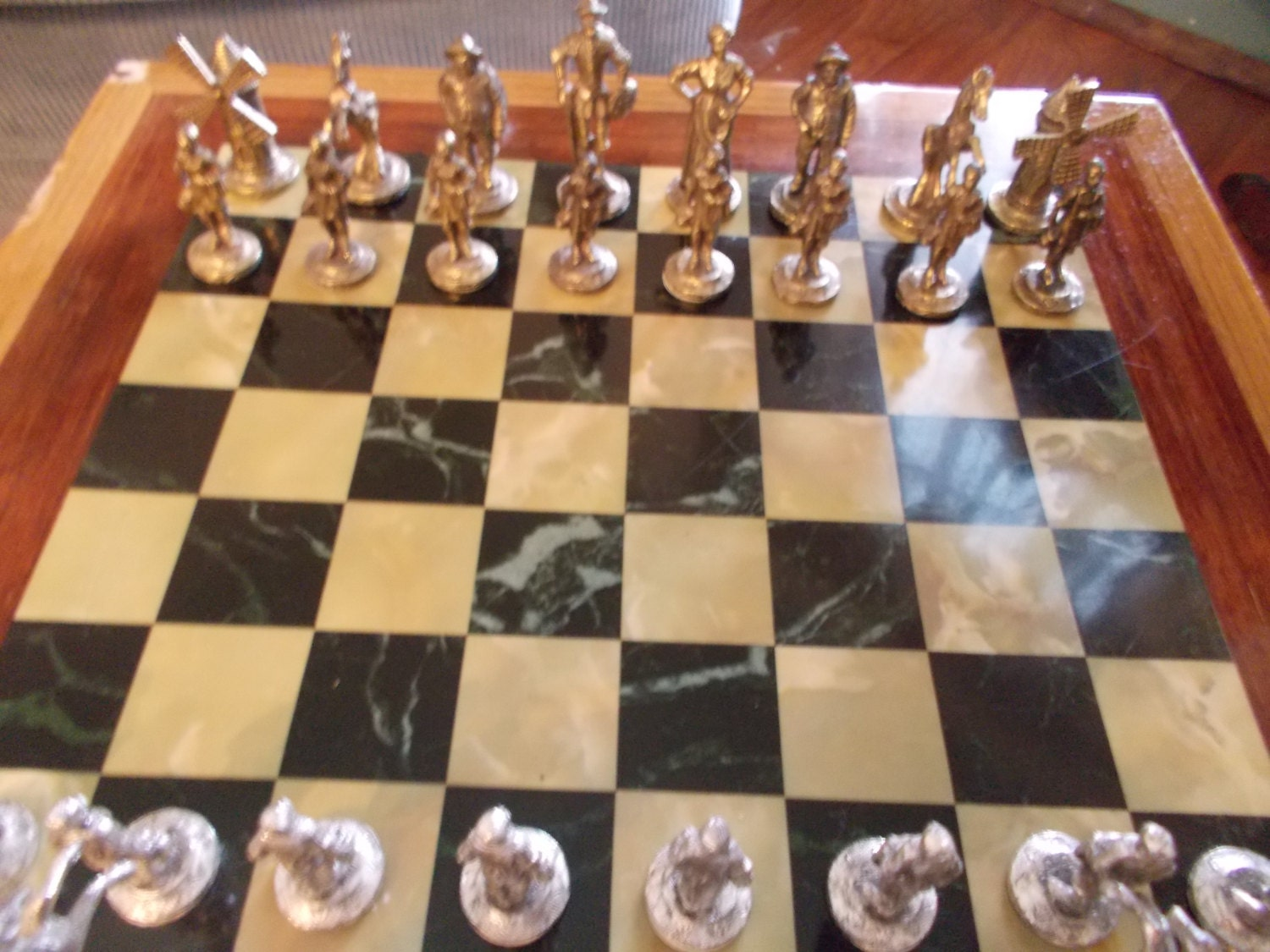 Unique chess boards bing images - Coolest chess boards ...