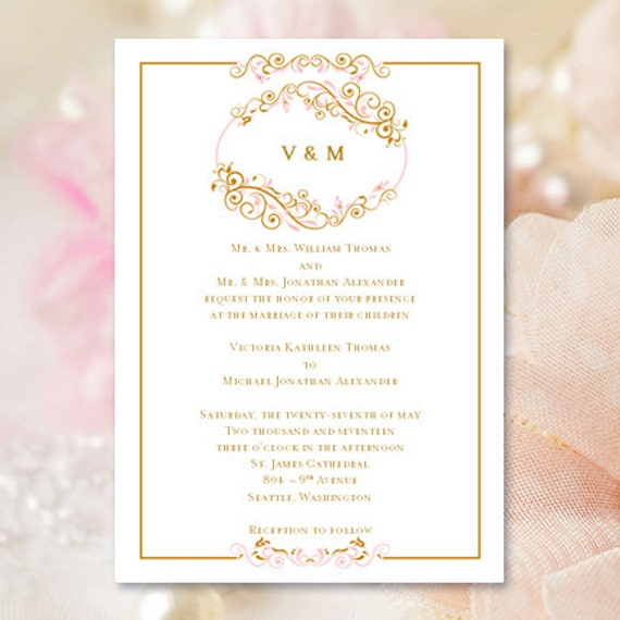 Design Your Own Wedding Invitations Free Download was best invitation ideas