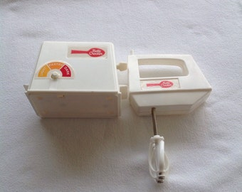 Betty Crocker Toy Appliances