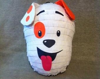 bubble Puppy piñata