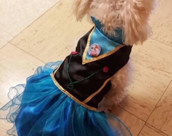 Anna Dog Cat Dress