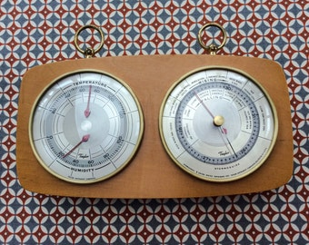 taylor meat thermometer instructions