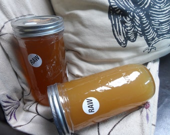 Michigan Raw Honey