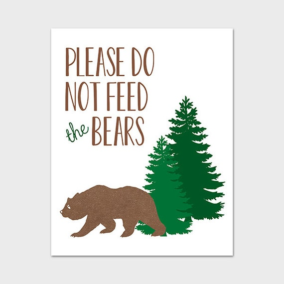 """donít feed the bears essay Effect of global warming on animals essay  or they do not have enough food to feed on this information is mentioned in the article """"how does global warming ."""
