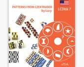 Patterns from CZEXTRUDER by Lucy: LCD#7 [En]