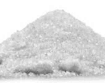 1 lb, 450g Citric Acid - make your own bath bombs! - 1 Pound - Bath Balls - Bath Fizzies