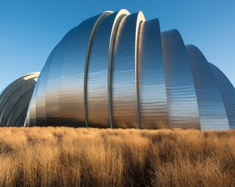 Kauffman Center for the Performing Arts in Kansas City, MO, Fine Art Photography by Pitts Photography