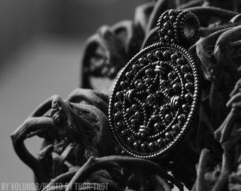 Replica of Viking pendant