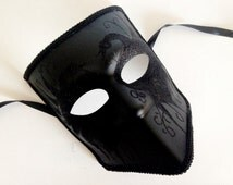 swan mask template - unique full face mask related items etsy