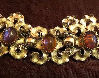Unique Sterling Bracelet