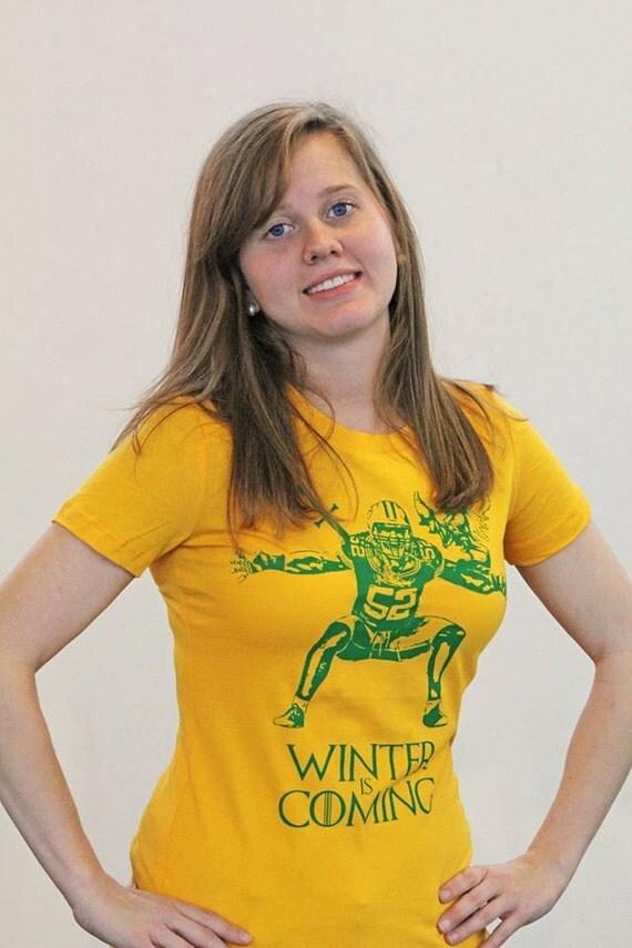 Bella Game of Thrones Ladies Packers Game of Thrones