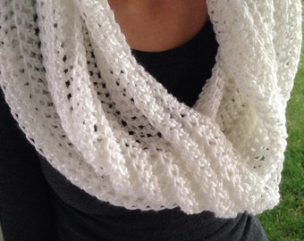Made to Order Crochet Scarfs