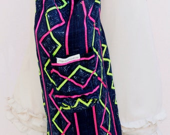 Yoga mat bag, yoga bag, yoga backpack, yoga mat holder, pilates bag Embroidered .Backpack and Handbags.( 2in1 )