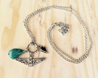 ON SALE! The Native necklace