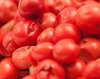 Pink Peppercorns - Certified Organic