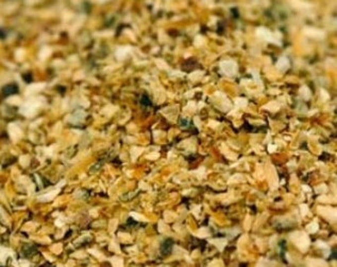 Lime Zest/Grated Lime Peel - Certified Organic