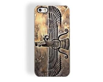 Ahura Mazda iPhone 5/5S case,  iPhone 6 case, iPhone 5c cases, iPhone 4/4s Case