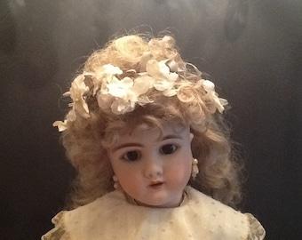 Heinrich Handwerck Antique doll.