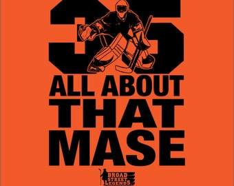 All About That Mase Tee