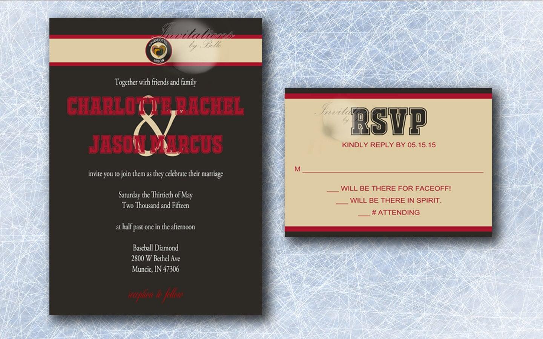 89+ [ Sports Themed Wedding Invitations ] - Sports Themed ...