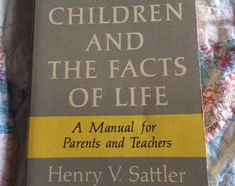 1950's Parents, Children and the Facts of Life