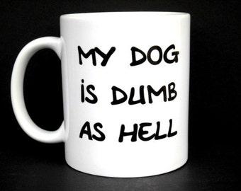 dog lover gift, dog lover, dog lover gifts, funny dog lover gift, dog, dog mug, Coffee Mug, Funny Coffee Mug, Dog Person, Funny Dog Mug, mug