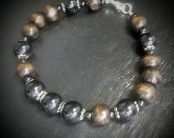 Popular Items For Mens Prayer Beads On Etsy