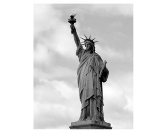 New York City / Liberty / Statue of Liberty - New York City Photography - New York City Print - New York City Canvas