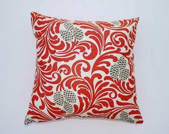 Pillow Cover Pine Cone