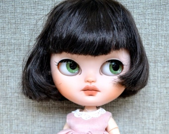 ICY Blythe Customized doll by Carlaxy 1º payment of 5 total price 350 dollars