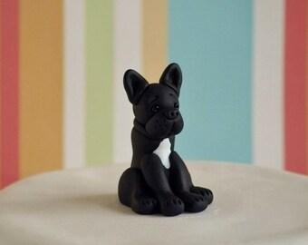 Items Similar To Custom Dog Wedding Cake Toppers German