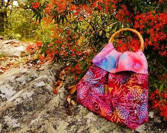 handmade bali batik bag