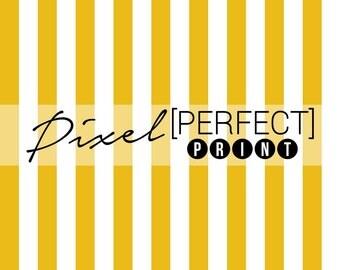 "4ft x 4ft ""Mustard Stripes"" Vinyl Backdrop // Vinyl Backdrops // Vinyl Photography Backdrop // Yellow Stripe Backdrops (PP163)"