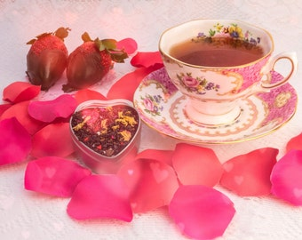 Sweetheart  Loose Tea