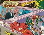The Flash Vol. 32 No. 284...