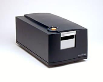 Pro film scanner