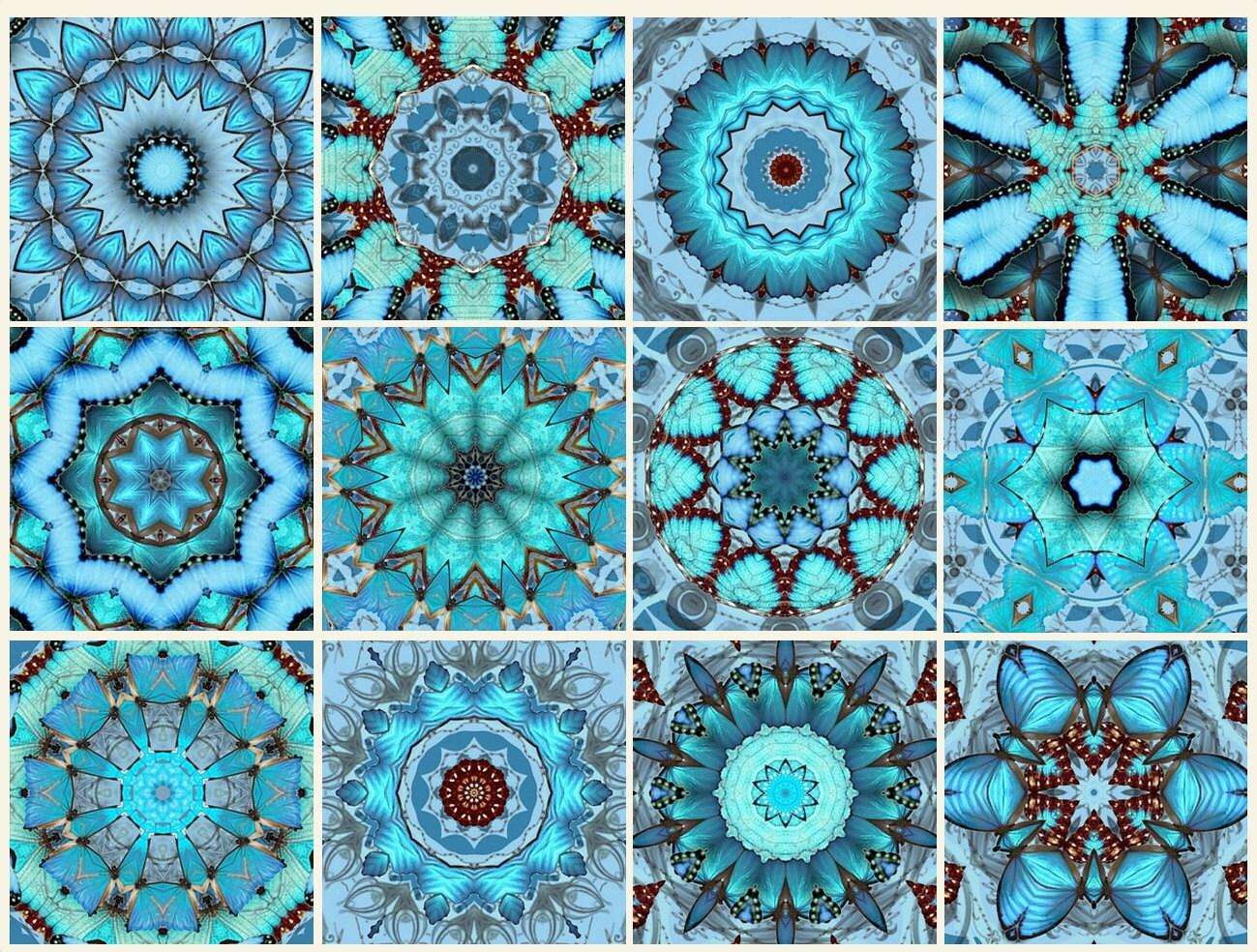 Wall tile decals vinyl sticker waterproof tile or wallpaper - Papier vinyl salle de bain ...