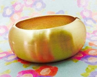 Fitbit Bracelet for FitBit Flex - The EVELYN Brushed Gold Fitbit Bracelet - FREE SHIPPING