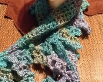 Decorative scarf on sale marked down 25 %