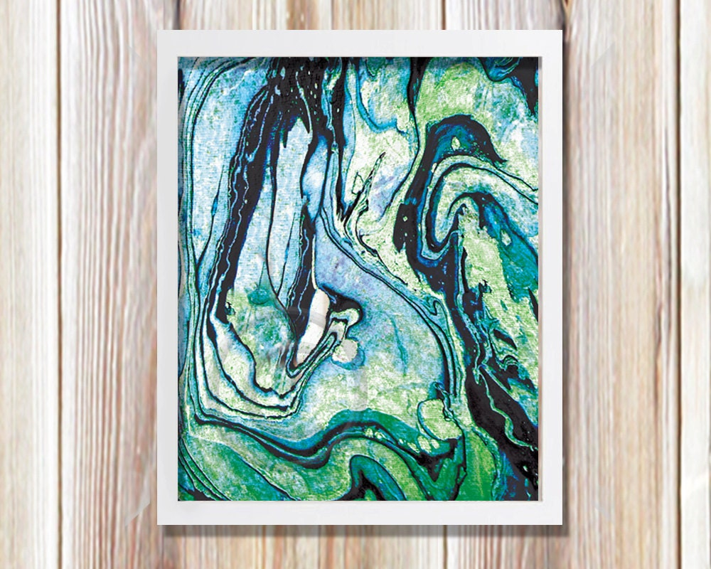 Abstract wall decorations -  Zoom